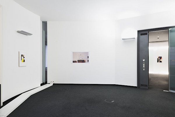 Corporate Fatigue at Neuer Kunstverein Wien
